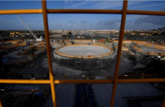 Възможното излизане на японските компании от ядрените проекти в чужбина е от полза за Русия и Китай