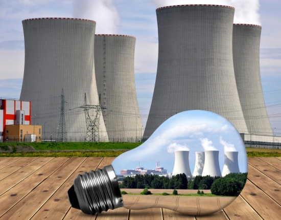KenGen ще бъде оператор на кенийските атомни електроцентрали
