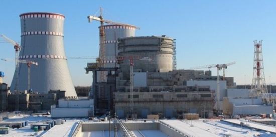 Днес окончателно спират първи блок на Ленинградската АЕЦ