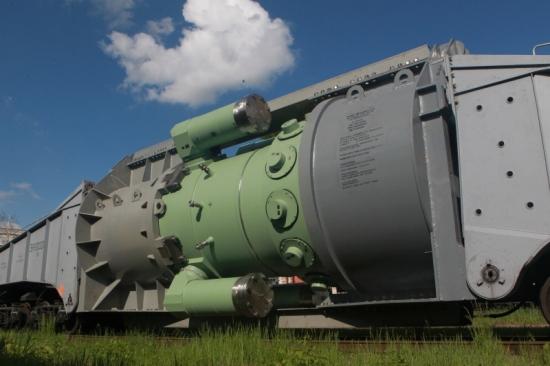 """Реакторът """"РИТМ-200"""" е ключов успех за """"Атомэнергомаш"""""""
