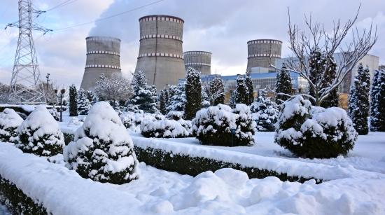 Украйна – Първи блок на Ровненската АЕЦ бе изключен под действието на аварийната защита (АЗ)