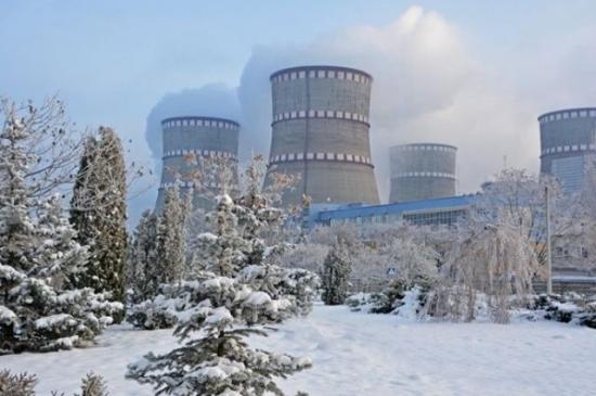 Украйна – Ровненска АЕЦ – спират първи енергоблок за 2 месеца