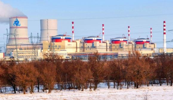 Според класацията на Nuclear Engineering International въвеждането в експлоатация на 4 блок на Ростовската АЕЦ е в TOP-10 за 2018 година
