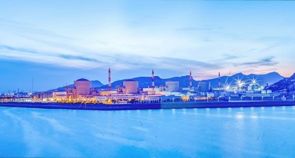 Китай – Четвърти блок на Тянванската АЕЦ е въведен в търговска експлоатация – подробности