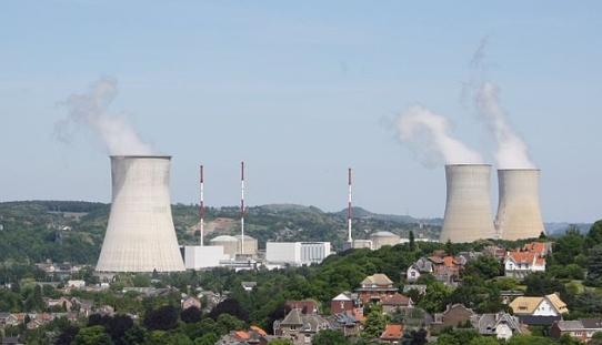 """Белгия – АЕЦ """"Тианж"""" – Ускоряват с 2 месеца пускането в експлоатация на 3-ти енергоблок след ремонт поради очакван недостиг на електроенергия"""