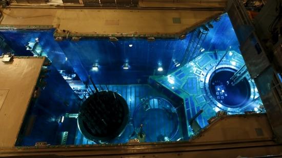 Франция спира съвместен проект за реактор-размножител на бързи неутрони с Япония