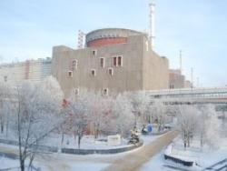 На Запорожската АЕЦ повишават топлинната мощност на втори енергоблок до 101,5% от номиналната – и още нещо