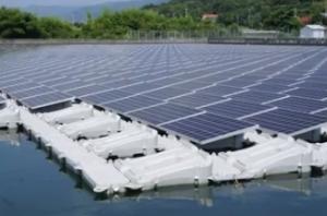 Плаващите слънчеви електроцентрали ще преобразят не само енергетиката