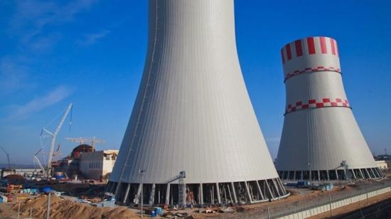 """Египет – Съпътстващата инфраструктура на площадката на АЕЦ """"Дабаа"""" е завършена"""