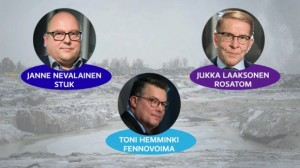 """Финландия – Fennovoima и доставчикът на реактора """"РАОС Проект""""  обясняват защо закъснява АЕЦ """"Ханхикиви-1"""" с 10 години – """"През лятото се чудехме дали да продължим или не"""""""