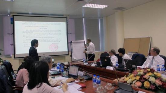 Виетнам ще строи нов изследователски реактор