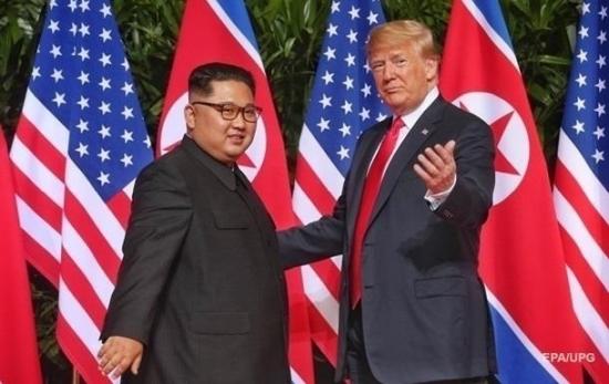 САЩ предложиха на КНДР да се проведе втората среща на лидерите на двете страни във Виетнам