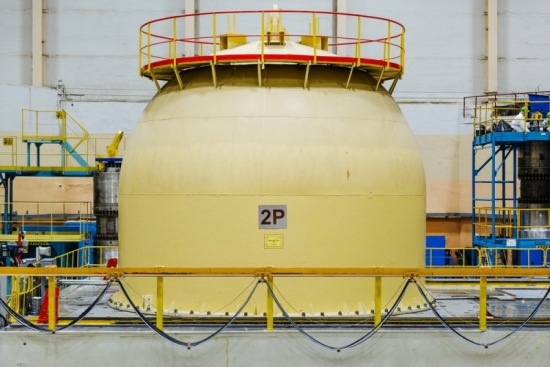 Колска АЕЦ – Започналата мащабна модернизация на втори енергоблок ще му осигури ПСЕ до 2034 година