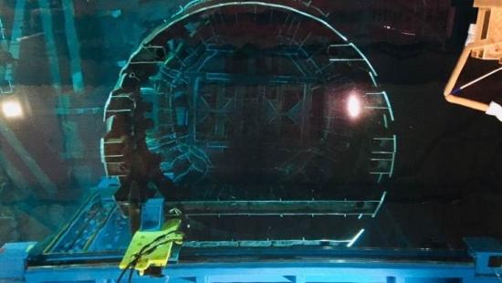 """Швеция – на извежданата от експлоатация АЕЦ """"Oskarshamn"""" се прилага технологията за неотложен демонтаж на реакторното оборудване след изваждането на ОЯГ"""