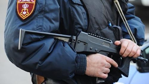 Росгвардия ще поеме охраната на първата в света ПАТЕЦ