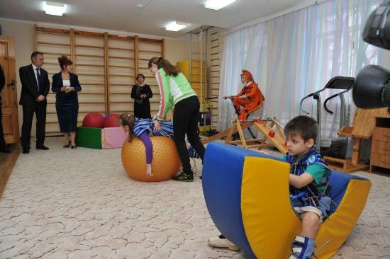 Русия – През 2018 година Ростовската АЕЦ е предоставила почти 200 хиляди евро за благотворителност