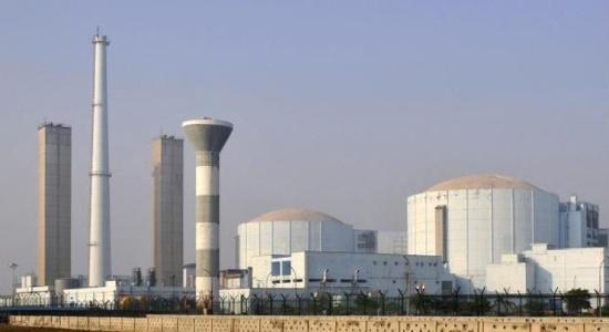 Горивната компания на Росатом «ТВЭЛ» ще доставя горивни таблетки за АЕЦ Тарапур в Индия
