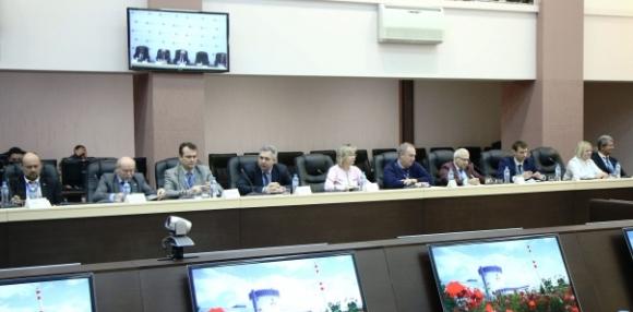 WANO завърши предпусковата партньорска проверка на 7 блок на НВАЕЦ