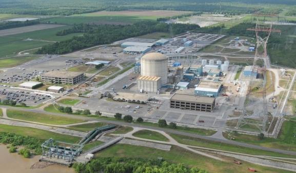 САЩ – NRC удължи експлоатационната лицензия на блока Waterford-3 до 60 години