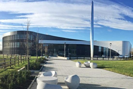 Великобритания – В Дерби бе открит нов ядрен изследователски център