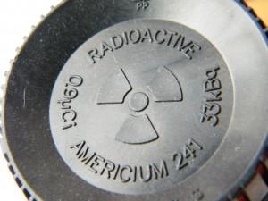 САЩ – Регулаторът съобщава, че армията е изгубила 88 радиоактивни източника на базата на америций-241