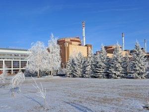 Комисия от 20 експерти провери безопасността на експлоатацията на Балаковската АЕЦ