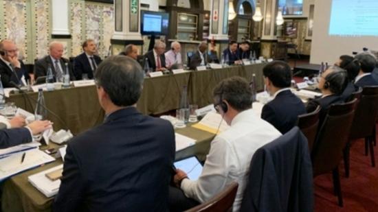 WANO отваря регионален офис в Китай