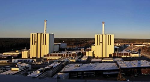 Швеция – Ядрената енергетика бележи рекорд през 2018 година