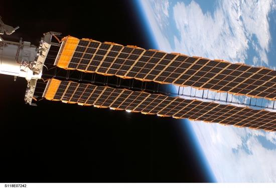 Китай ще построи няколко орбитални слънчеви електроцентрали през следващите шест години