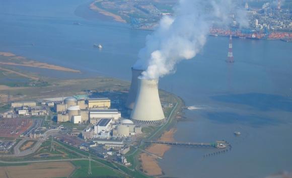 """Очаква се днес втори енергоблок на белгийската АЕЦ """"Doel"""" да влезе отново в паралел с енергийната система"""