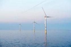 В Германия през 2018 г. възобновяемата енергия, водена от вятъра, осигури повече електроенергия от въглищата