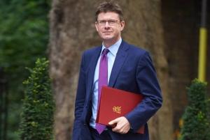 Великобритания е готова за излизане от Евратом