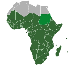 Проблемът с недостига на електроенергия в Африка трябва да има ядрен вариант за решение