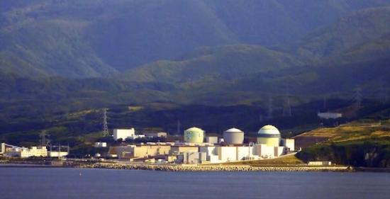 """Япония – Силните студове повредиха част от противопожарното оборудване на АЕЦ """"Tomari"""""""