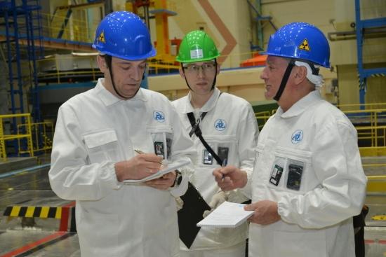 Колска АЕЦ – завърши повторната партньорска проверка на WANO