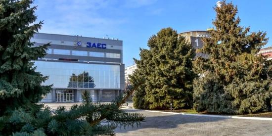 Запорожската АЕЦ е създала 3D-екскурзия из атомната електроцентрала