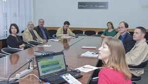 Запорожска АЕЦ – Нова форма за обучение на ръководителите от средния ешалон