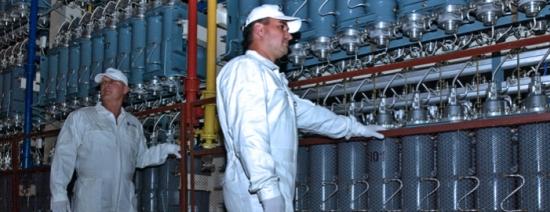 Росатом – През 2018 година приходите от реализацията на изотопна продукция са се увеличили