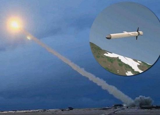 Русия проведе изпитания на крилата ракета с неограничен периметър на действие SSC-X-9 Skyfall