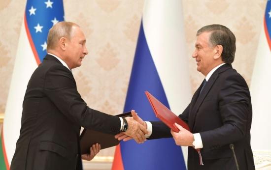 МААЕ възнамерява да подпомага Узбекистан в изграждането на АЕЦ