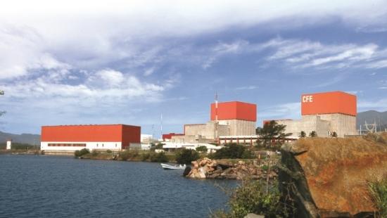 """Мексико – МААЕ завърши мисията SALTO на АЕЦ """"Laguna Verde"""""""