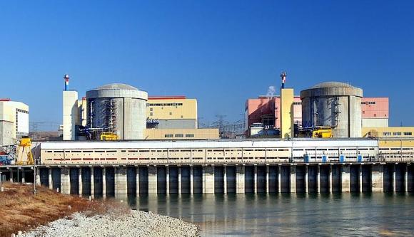 """Румъния подновява процедурите за разширяване на АЕЦ """"Черна вода"""""""