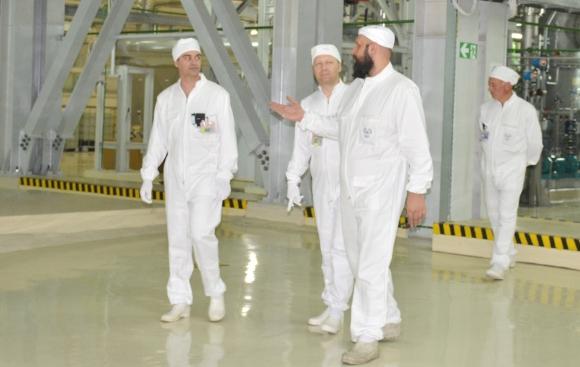 """ДП РАО – Мониторингов комитет по програмата за извеждане от експлоатация на спрени ядрени мощности на АЕЦ """"Козлодуй"""""""
