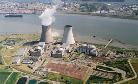 """Белгия – Ядреният регулатор одобри рестартирането на първи енергоблок на АЕЦ """"Дул"""""""