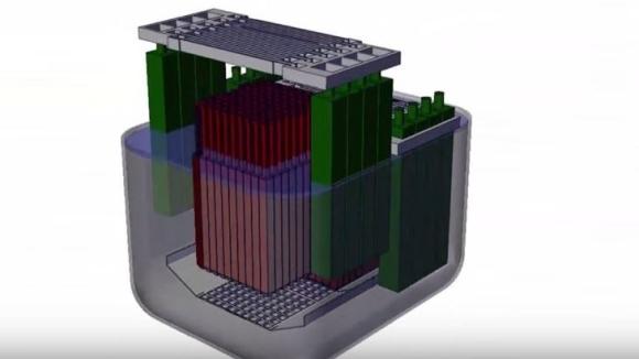 Естония ще изследва възможността за изграждане на малък модулен реактор