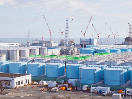 Фукушима – Проблемът със складирането на радиоактивните води остава