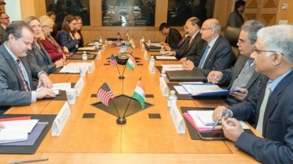 Индия и САЩ документират ангажимента си за строителството на нови енергоблокове с AP-1000