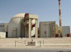 В Иран започна изграждането на атомните електроцентрали Бушер-2 и Бушер-3