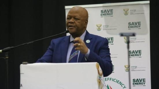 ЮАР – Необходим е комплексен подход към енергетиката за решаване екологичните проблеми