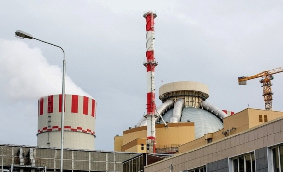 Въвеждането в експлоатация на 7-ия енергиен блок на НВАЕЦ ще увеличи мощността на централата 1,5 пъти